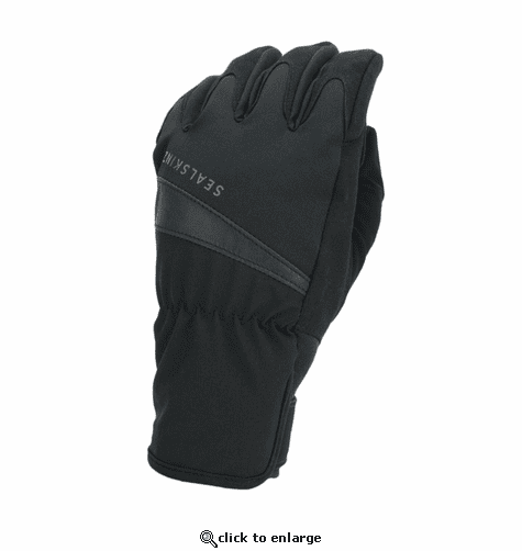 SealSkinz Men's Waterproof All Weather Cycle Gloves