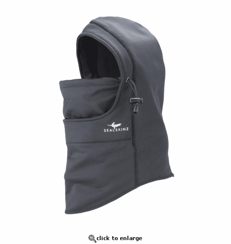 SealSkinz Men's Waterproof All Weather Head Gaitor