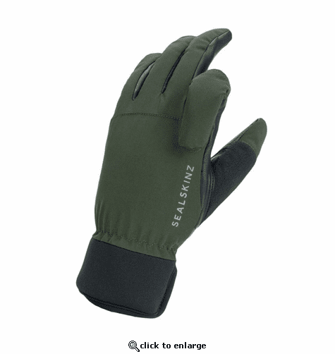 SealSkinz Men's Waterproof All Weather Shooting Gloves