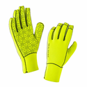 SealSkinz Hi-Vis Waterproof Neoprene Gloves