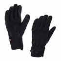 SealSkinz Waterproof Performance Activity Gloves - Black/Anthracite
