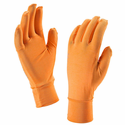 SealSkinz Stretch Lite Gloves - Orange