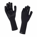 SealSkinz Ultra Grip Gauntlet Touch Screen Gloves