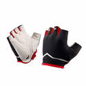 SealSkinz Ventoux Classic Gloves - Black/Red