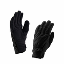 SealSkinz Women's Brecon Gloves - Black