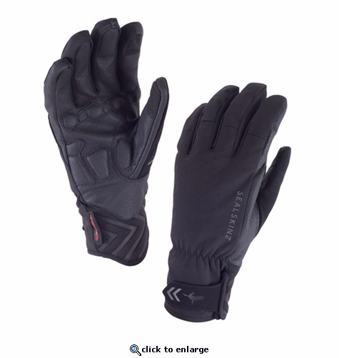 SealSkinz Waterproof Women's Highland Gloves