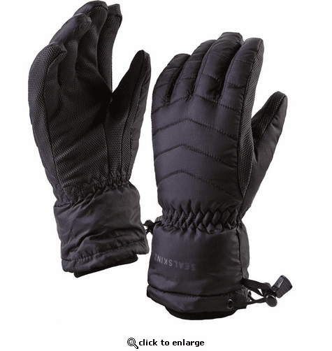 SealSkinz Women's Waterproof Extreme Cold Weather Down Gloves