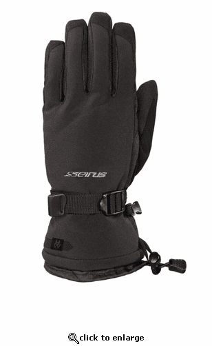 Seirus Heatwave Zenith Gloves