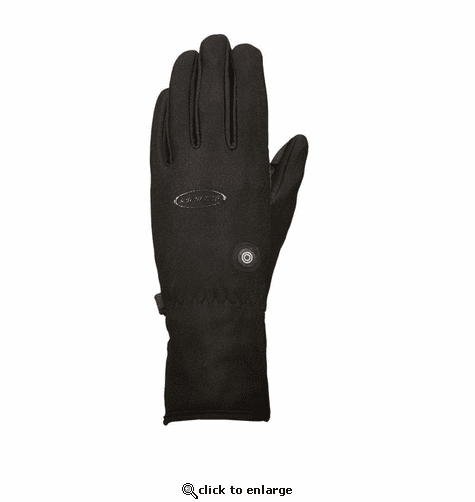 Seirus Men's HWS HeatTouch Hyperlite All Weather Gloves
