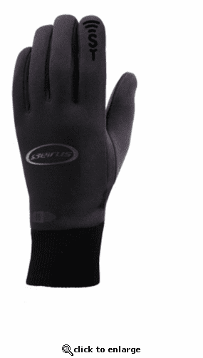 Seirus Soundtouch Heatwave All Weather Gloves
