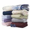 Shavel Micro Flannel Electric Heated Blanket - Full