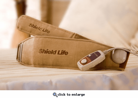 Shield Life TheraBelt Back Warmer
