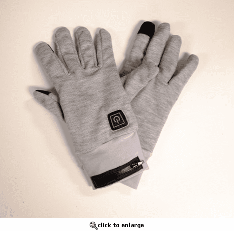 Ski Signature Polartec Heated Glove Liners