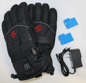Ski Signature Women's Frontier Heated Gloves