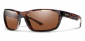 Smith Lifestyle Redmond Sunglasses Tortoise Techlite Glass Polarchromic Copper