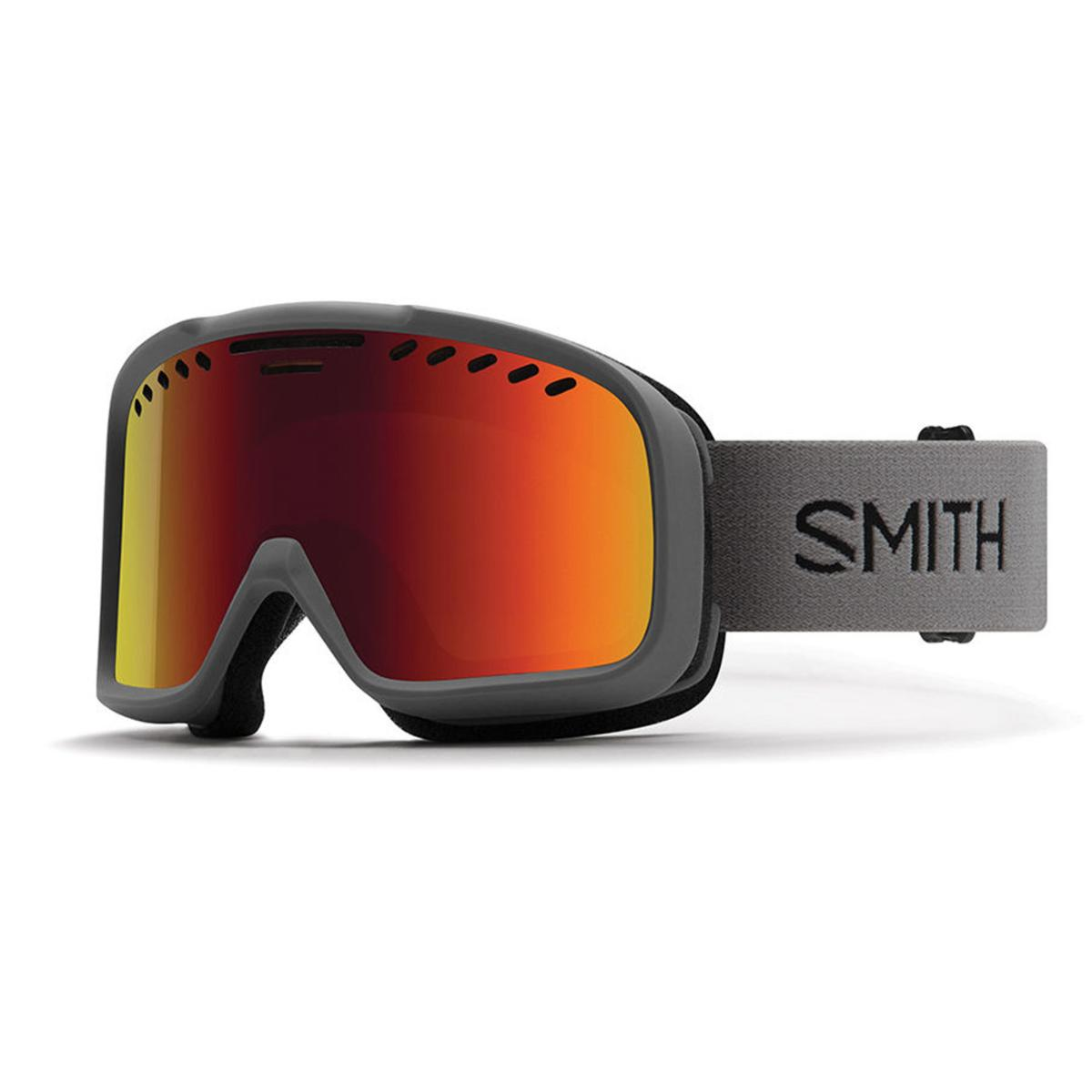 eb57354a25df5 Smith Optics Project Snow Goggles - Charcoal Frame - The Warming Store