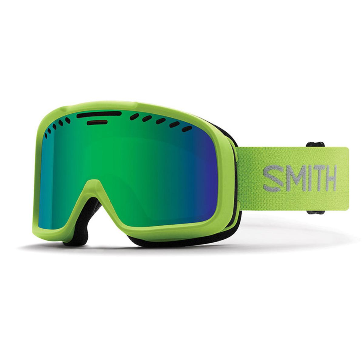 f215532c67 Smith Optics Project Snow Goggles - Flash Frame - The Warming Store