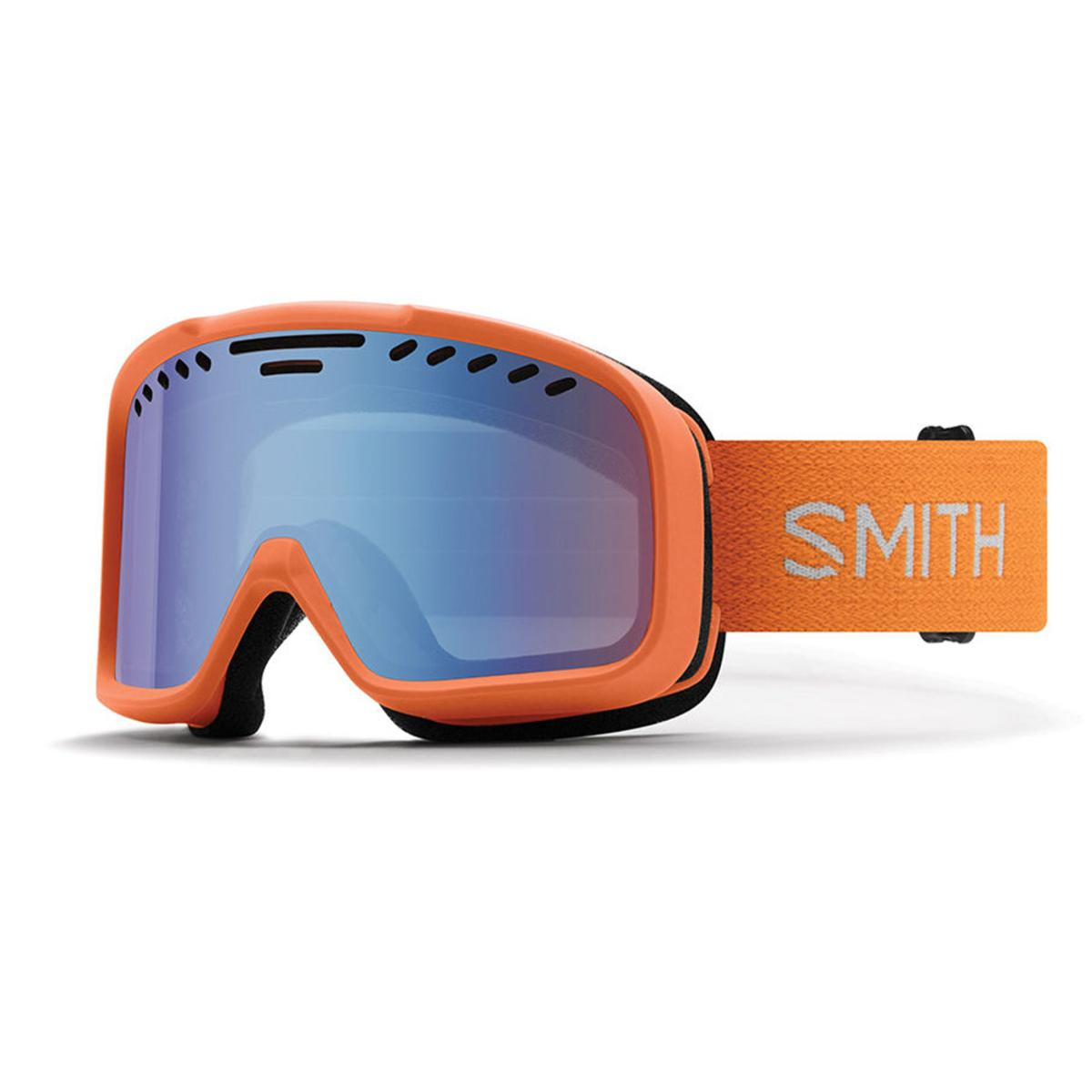 ef37eb191f Smith Optics Project Snow Goggles - Halo Frame - The Warming Store