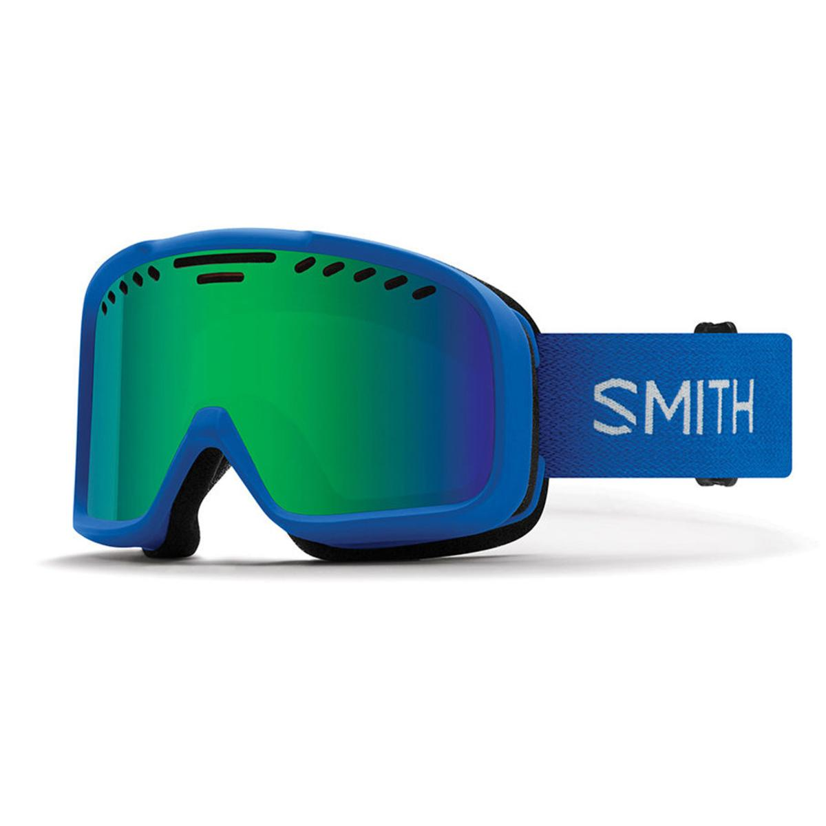 214ebfa853988 Smith Optics Project Snow Goggles - Imperial Blue Frame - The Warming Store