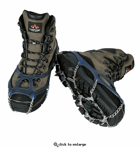 Snowline Chainsen Light Ice Cleats