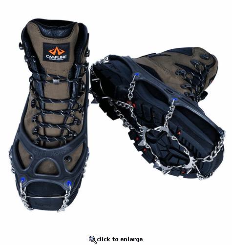 Snowline Chainsen Pro Ice Cleats
