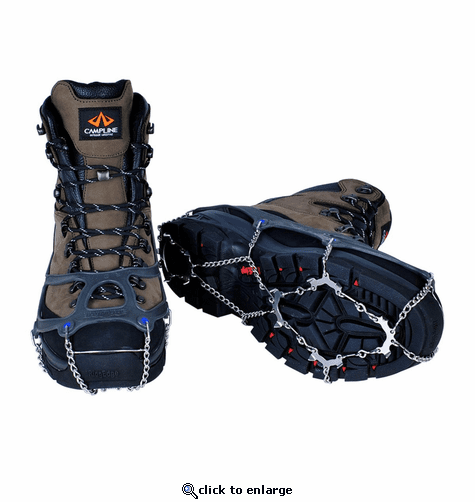 Snowline Chainsen Trail Light Ice Cleats