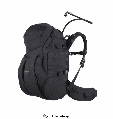 Source Tactical Double D 45L Tactical Backpack with 3L Hydration Bladder