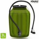 Source Tactical WLPS Low Profile 3L Hydration Bladder