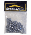 Stabilicers MAXX Replacement Ice Cleats - 50 Pack
