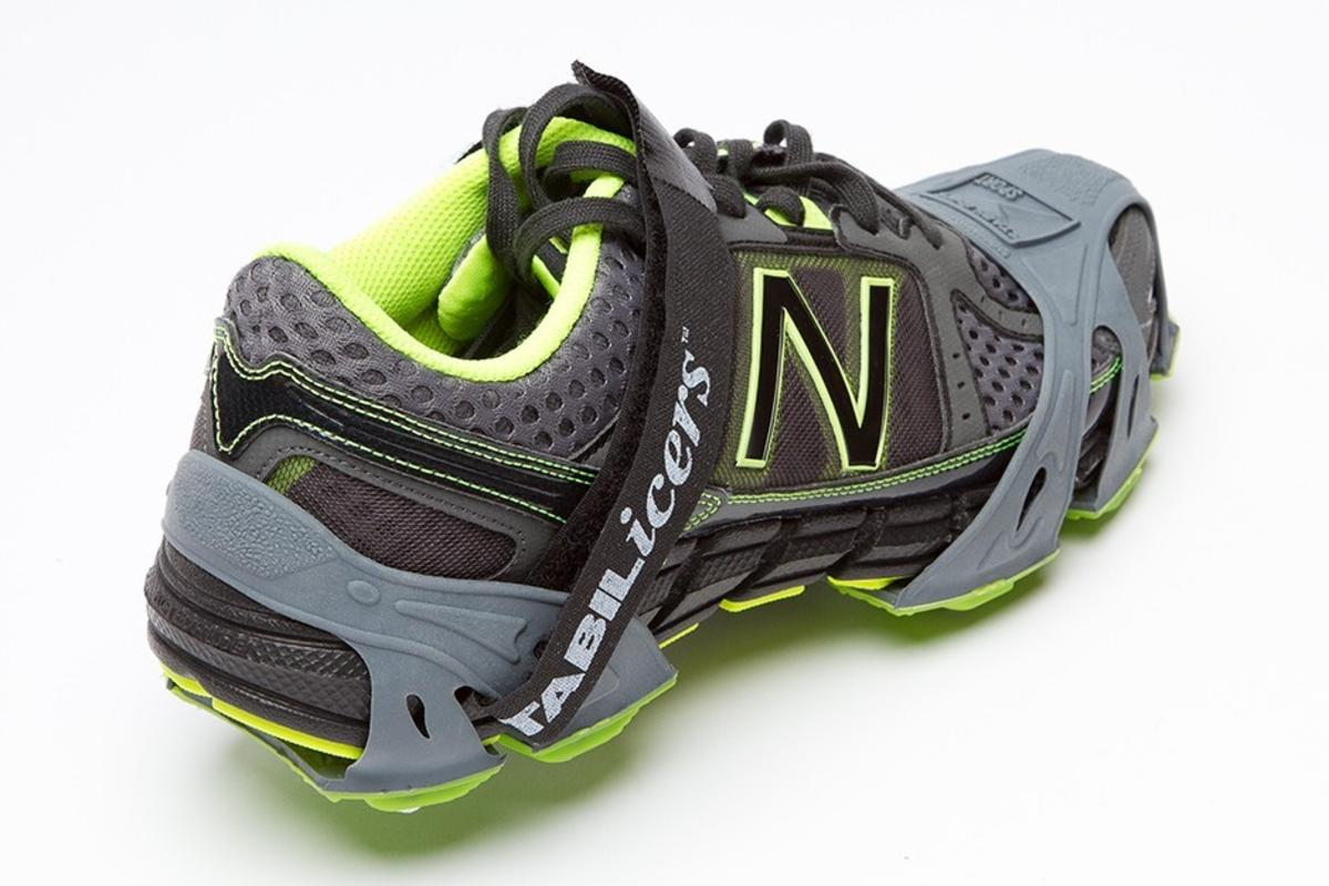 ice cleats for running