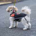 Stay Warm Apparel 5V Rechargeable Waterproof Heated Dog Vest