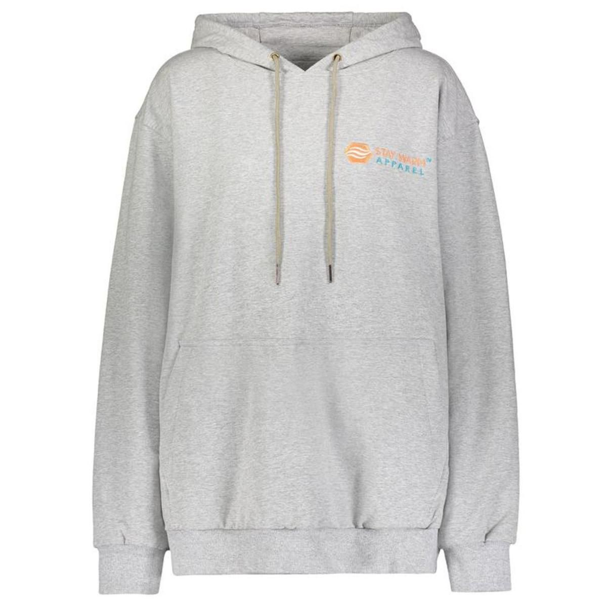44c0303c7c Stay Warm Apparel Heated Hoodie with Rechargeable Battery - The Warming  Store