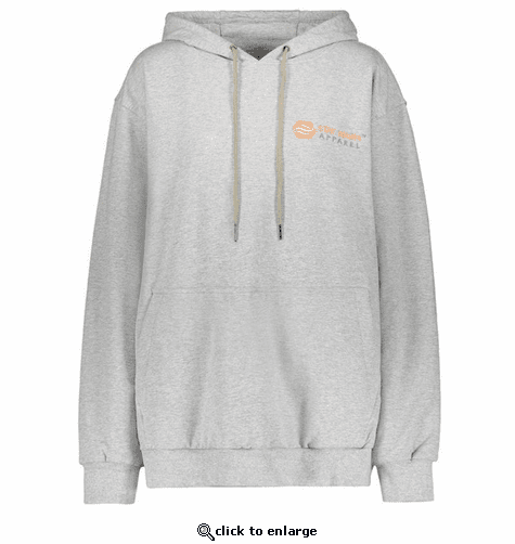 Stay Warm Apparel Heated Hoodie with Rechargeable Battery