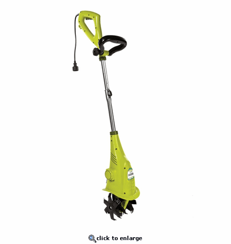 Sun Joe Aardvark 2.5 AMP Electric Cultivator