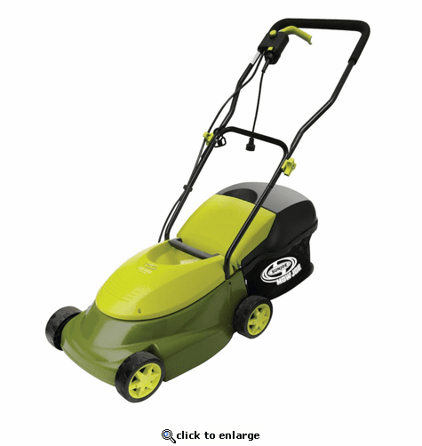 Sun Joe Mow Joe 14-IN Electric Lawn Mower