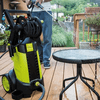 Sun Joe Pressure Joe 2030 PSI 1.76 GPM 14.5-Amp Electric Pressure Washer w/Hose Reel
