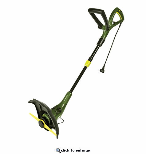 Sun Joe SharperBlade Electric Stringless Trimmer/Edger