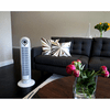 Sunpentown Tower Fan with Ionizer