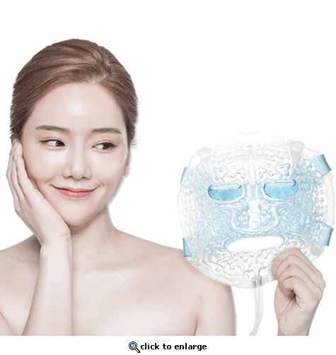 SurgeCool Cooling Mask 3 Lines - Extra Strength