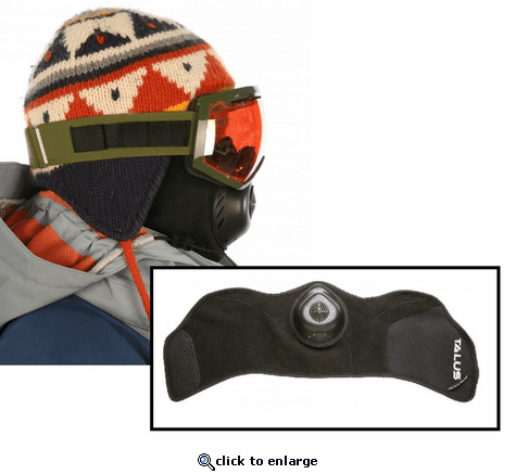Talus ColdAvenger Classic Fleece Mask