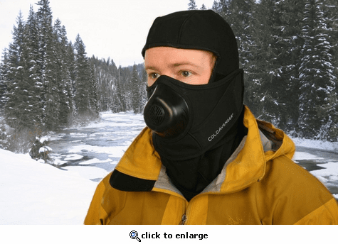 Talus Coldavenger Expedition Balaclava The Warming Store