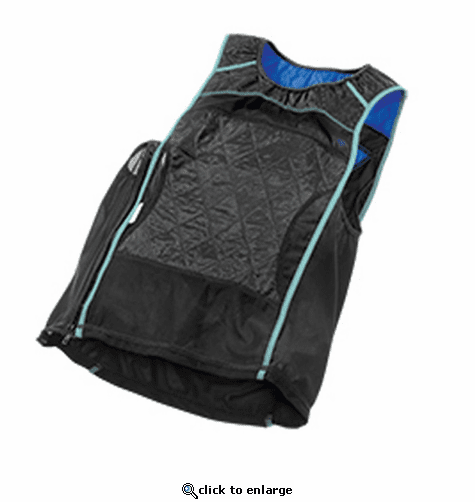 TechNiche Evaporative Cooling KewlShirt Tank Top Powered by HyperKewl