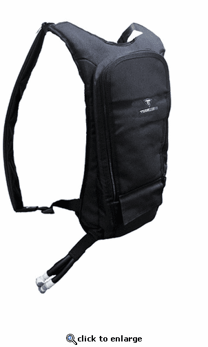 Tecniche Kewlflow Circulatory Cooling System Backpack