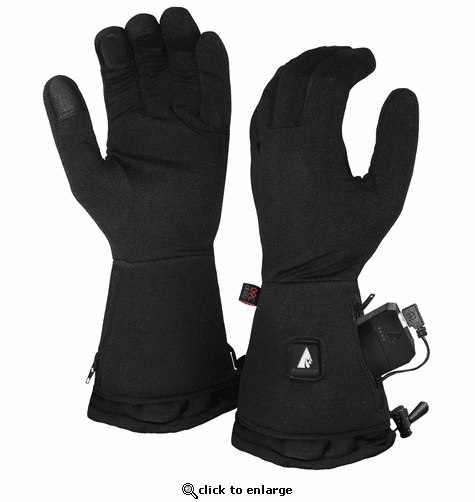Temp360 5V Women's Heated Glove Liners