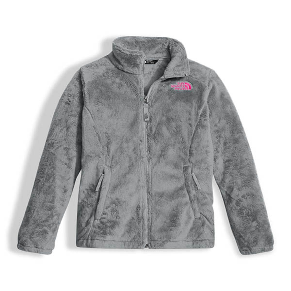 7dba437b7 The North Face Girls Osolita Jacket - The Warming Store