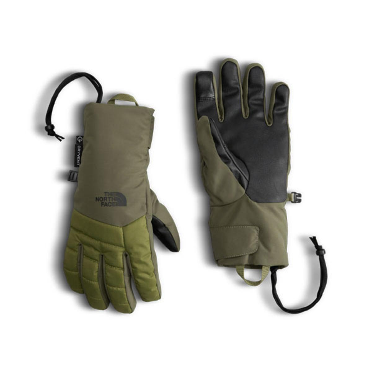 The North Face Mens Guardian ETIP Gloves