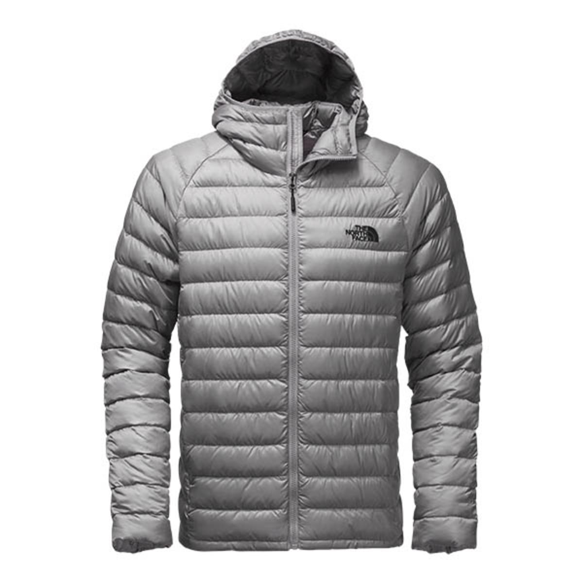 58abcd863ea7 The North Face Men s Trevail Hoodie - The Warming Store