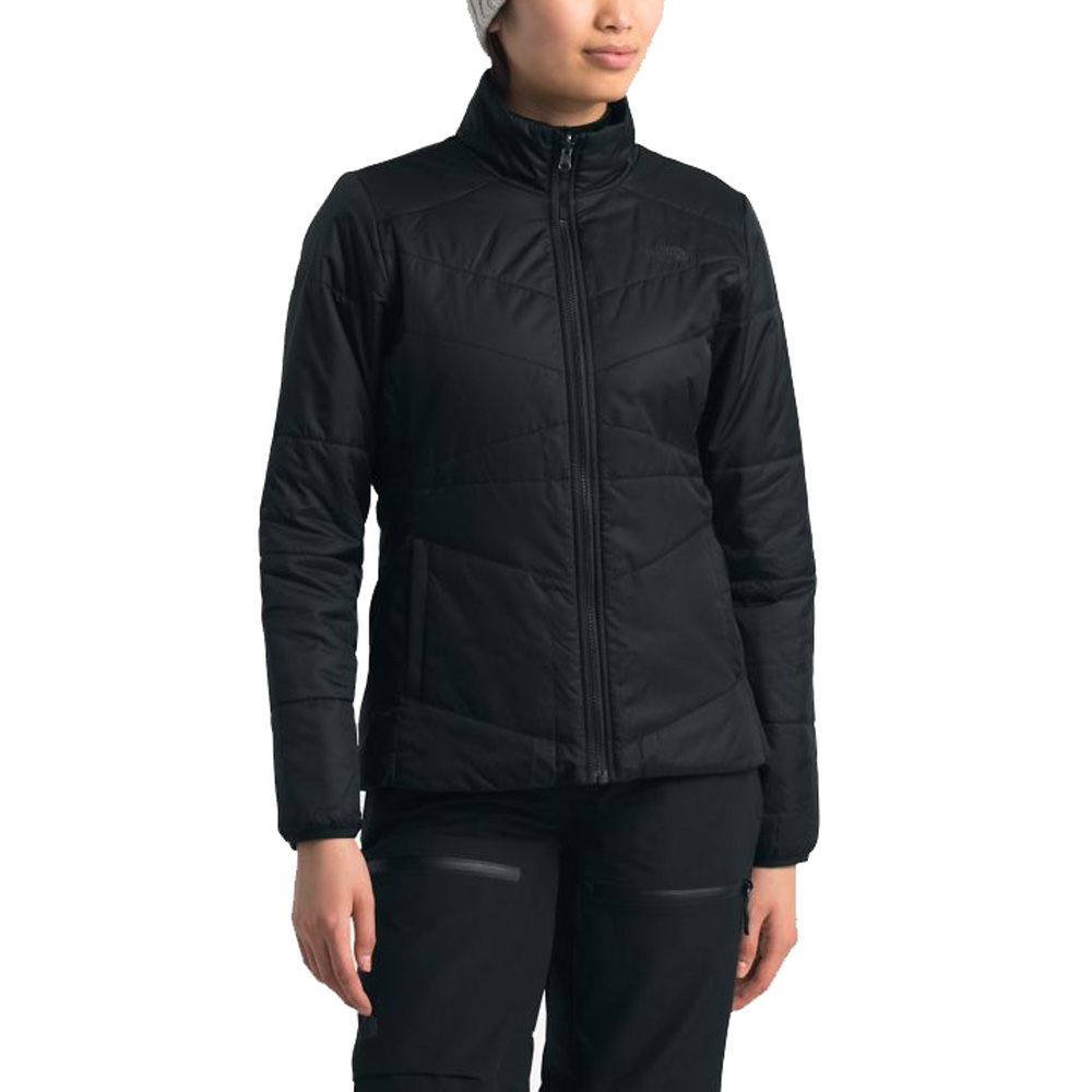 7cee64904 The North Face Women's Clementine Triclimate Jacket - TNF Black