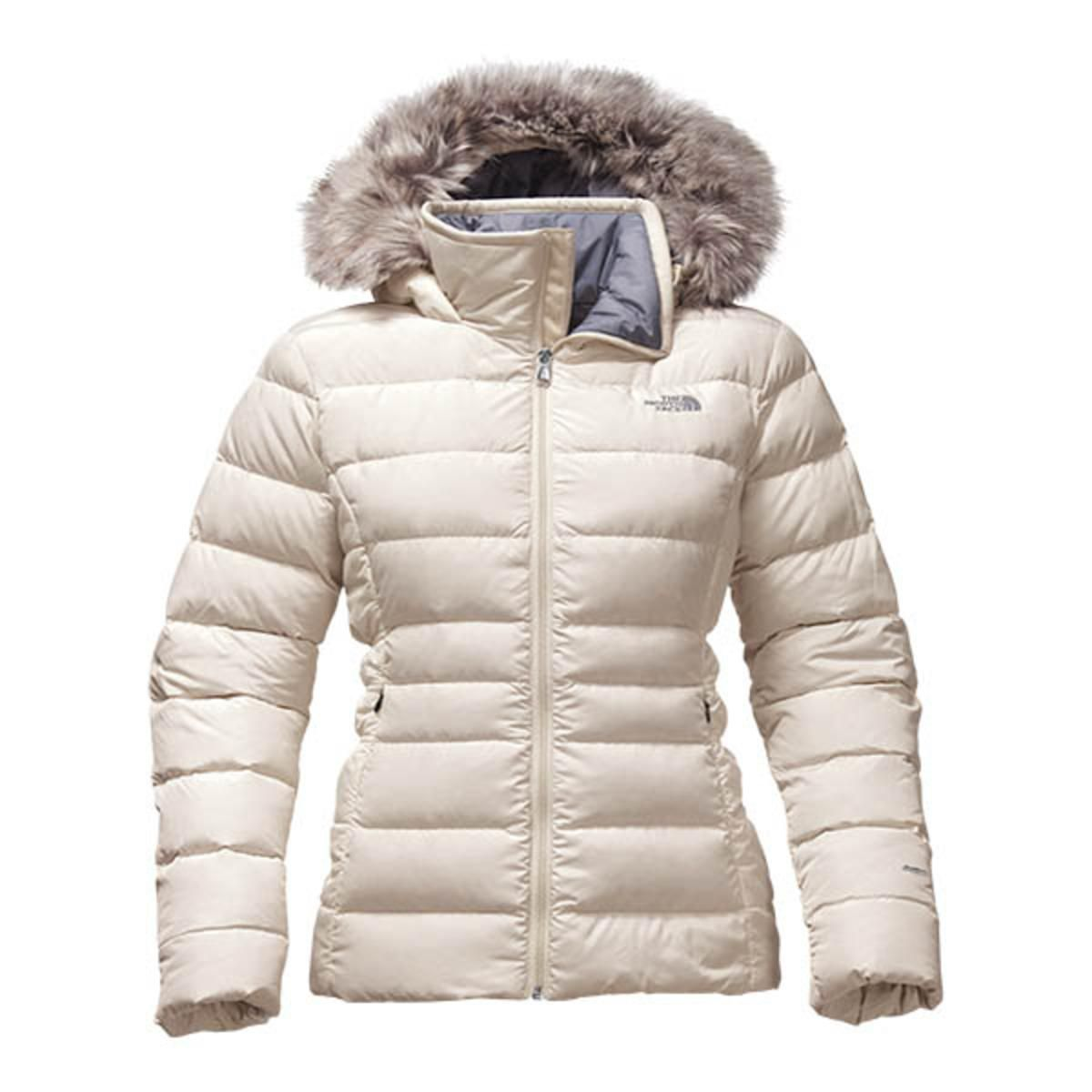 64bdb26e3 The North Face Women's Gotham II Jacket - The Warming Store