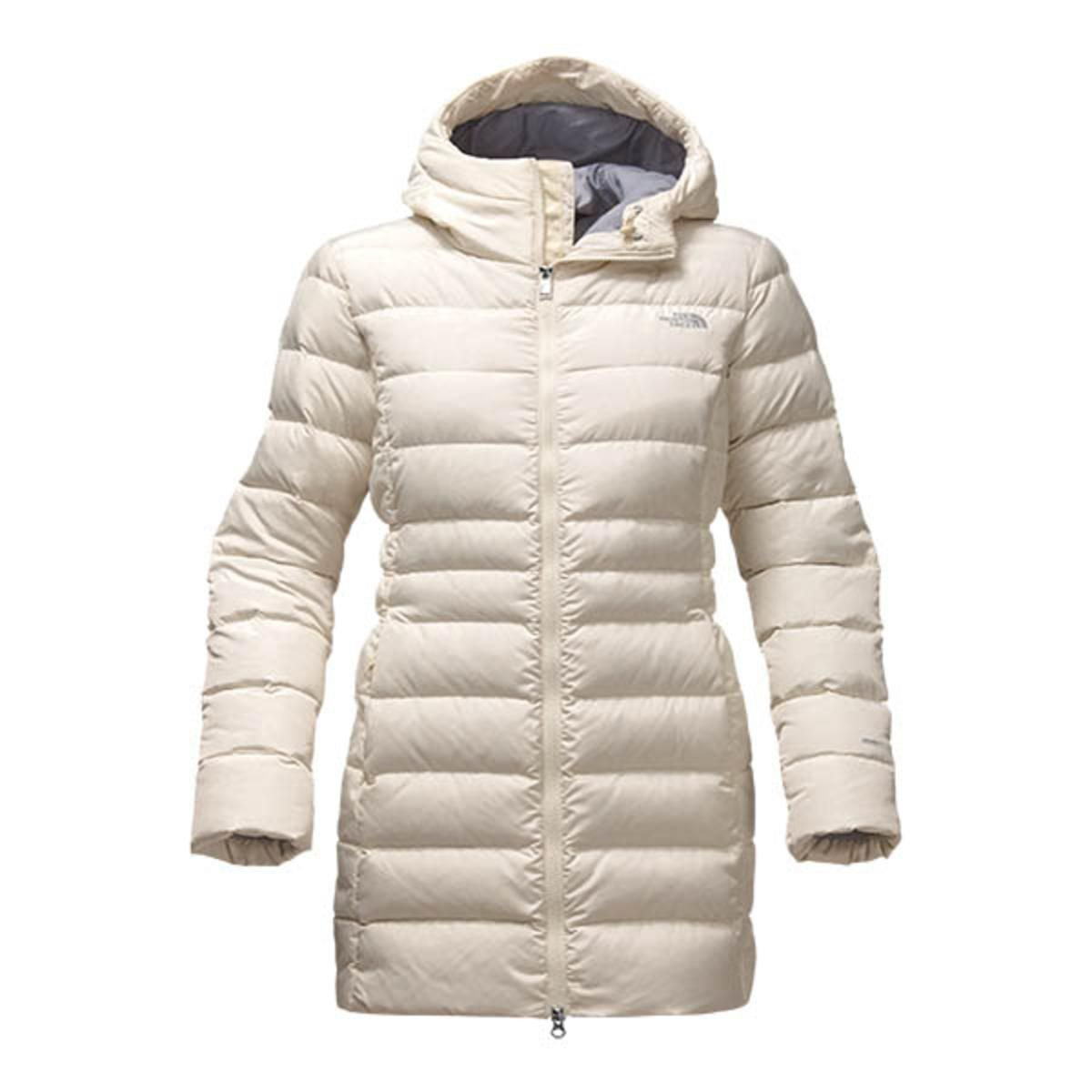 36f4ea100 The North Face Women's Gotham Parka II Jacket - The Warming Store